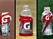 Mira dibujos animados gratis Gatorade Commercial: Gatorade Has Evolved