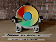 Watch free video Google Chrome Commercial: Speed Tests