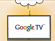 Watch free video Google TV Commercial