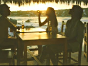"""Watch free video Corona Commercial: """"From Where You'd Rather Be"""""""