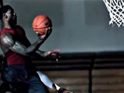 "Watch free video LeBron James' Nike Commercial ""Rice"" Cleveland"