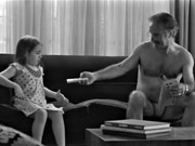 Watch free video BGH Air Conditioners Commercial: Dad's in Briefs
