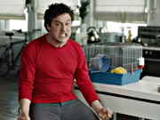 Watch free video Fabri Colour Commercial: I Killed The Hamster