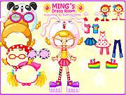 Ming's Dress Room