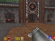 Quake 3 - Forever game