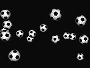 Watch free video Bouncing Soccer Balls