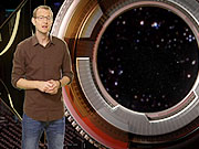 Watch free video Hubblecast 50 - Q&A with Dr J