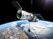 Watch free video Hubble Space Telescope 3