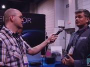 Watch free video PVC at NAB 2014 - Promise Technology