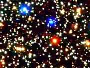 Watch free video Hubble resolves myriad stars in dense star cluster