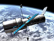Watch free video The NASA,ESA Hubble Space Telescope-3