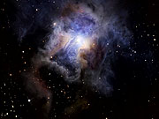 Watch free video Zoom on NGC 7023