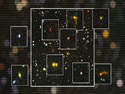 Watch free video Compact galaxies in the Hubble Ultra Deep Field