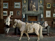 Watch free video IKEA Commercial The Castle