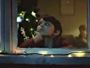 Watch free video John Lewis Commercial: The Long Wait