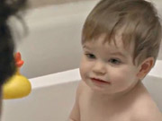 Watch free video Guigoz Commercial: Let's Talk Baby