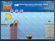 Toy Story Jump game