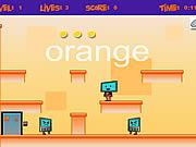 SEO Game game