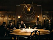 Watch free video Jagermeister Commercial: A Seat at the Table