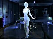 Xem hoạt hình miễn phí Empreinte Commercial: A Holographic Model