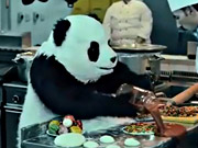 Watch free video Panda Cheese Commercial: Never Say No to Panda