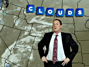 Watch free video Abductionary Commercial: Clouds