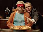 Watch free video Hell Pizza Ad: Pizza Roulette