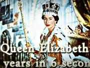 Watch free video Cyriak Video: Her Majesty In 6 Seconds
