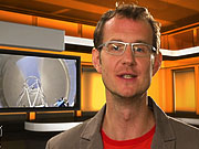Watch free video Hubblecast 20 Special - Technology to the rescue