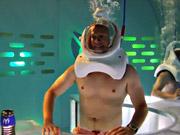 Xem hoạt hình miễn phí TechnoMarine Commercial: Underwater Nightclub