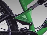 Watch free video Kona Independent Suspension - Overview