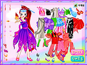 Fairy Tale Princess game