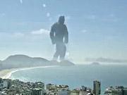 Watch free video Johnnie Walker Commercial: Keep Walking, Brazil