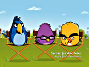 Watch free video Google Commercial: Angry Birds