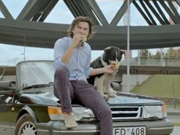 Watch free video Kaunas IFF Commercial: The Dog