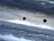 Watch free video Jupiter