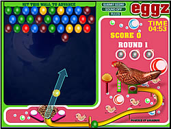 Eggz game