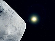Watch free video Asteroid-1