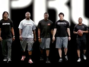 Watch free video Gatorade Commercial: Everything to Prove Trailer