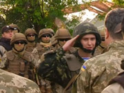 Watch free video Ukraine's Armed Forces