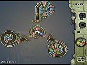 Cog Factory game