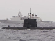 Watch free video Future of Anti Submarine Warfare
