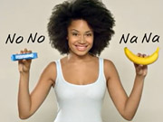 Watch free video Australian Bananas Commercial: Na Na Snack