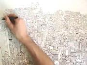 Mira dibujos animados gratis Patrick Vale Video: Empire State of Pen