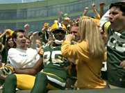 Watch free video NFL Video: Great Seats
