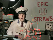 Watch free video Cravendale Commercial: Straws Advert