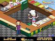 Self Service game
