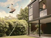 Watch free video AXE Commercial: Hot Putt/High Street Hurdles