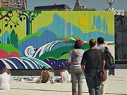 Mira dibujos animados gratis Tikkurila Commercial: The Four Seasons' Project