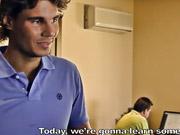 Watch free video Pokerstars Video: I'm not Rafa